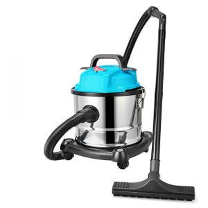 RL175 Onsite Installation Collecting Dust Wet And Dry Automatic Easy Home Vacuum Cleaner Machine