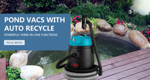 WL092 plastic tank vacuum cleaner with long hose used for pone