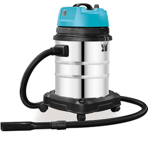 WL098 professional factory 1600W home appliance commercial wet dry industrial vacuum cleaner